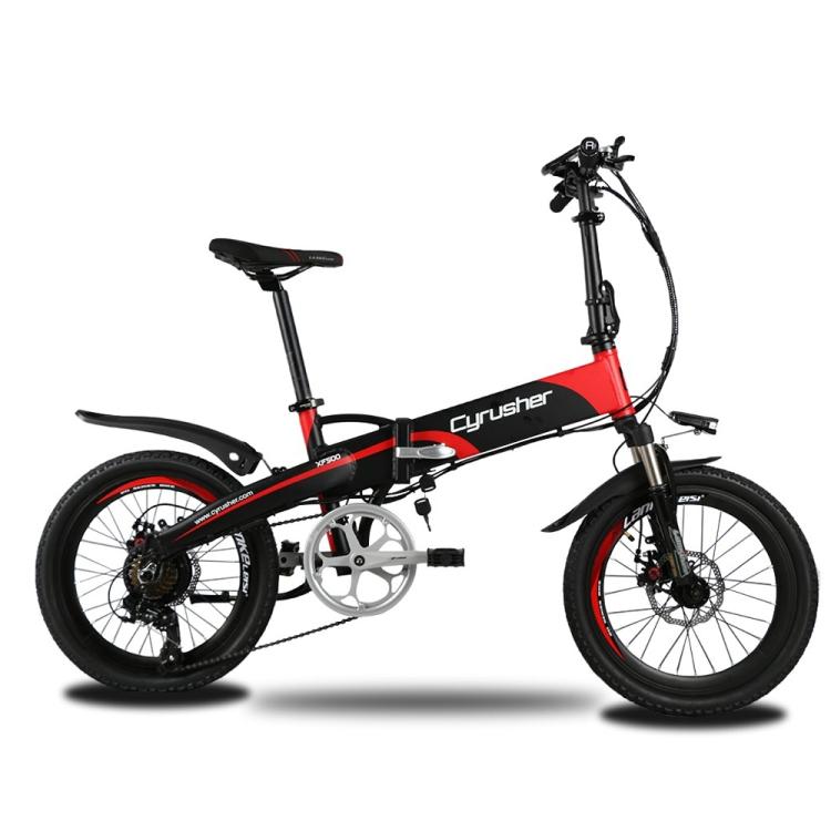 XF500ebike